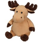Embroider Buddy Moose