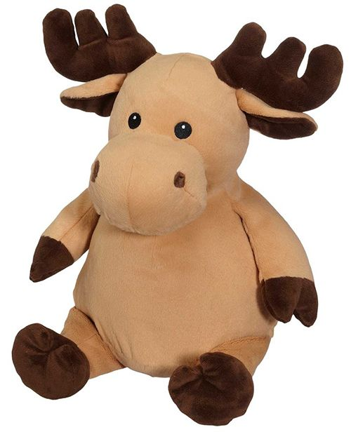 Mikey Moose Front