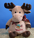 Mikey Moose