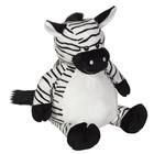 Embroider Buddy Zebra