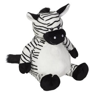 Embroider Buddy Zebra Buddy 41 cm (16 Zoll)