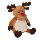Embroider Buddy Reindeer