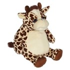 Embroider Buddy Googie Giraffe
