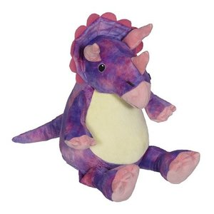 Embroider Buddy Dino Wendy 16 inch