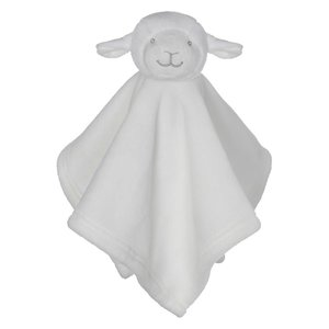 Embroider Buddy Mini Blankey Lamb