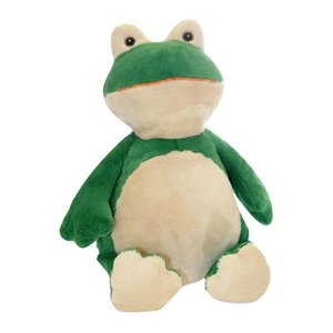 Embroider Buddy Frosch HipHop 41 cm (16 inch)