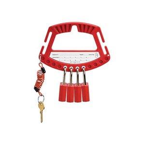Master Lock Hangslotdrager S125