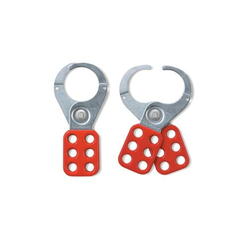 Lockout hasp steel 421