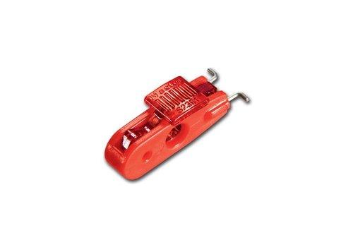 Vergrendeling voor stroomonderbrekers > 11mm S2391