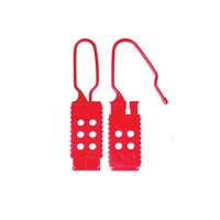 Master Lock Vergrendeling voor stroomonderbrekers 491B