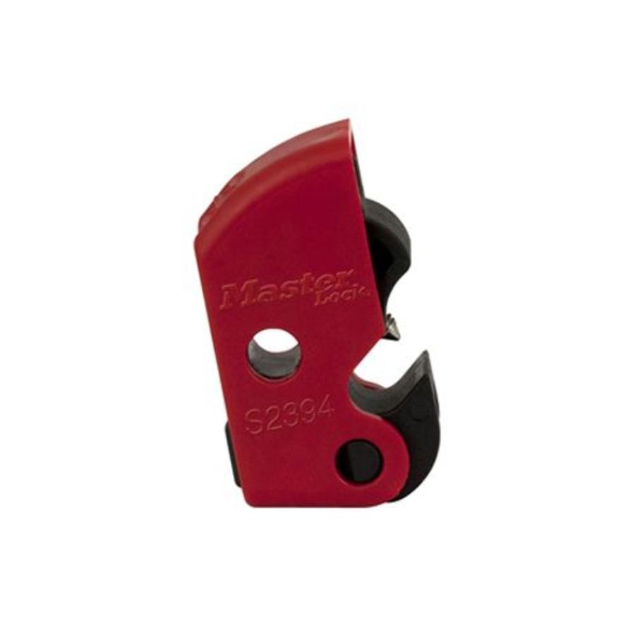 Universeller Leitungsschultzschalter-Verriegelung S2394