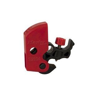 Master Lock Universal circuit breaker lock-out S2394