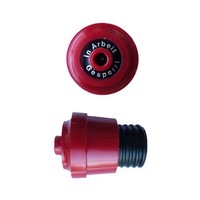 Set of Insulation plugs for fuses