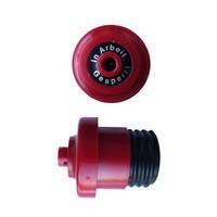 Set Sperrkappen für Sicherungselementen UIO1021041