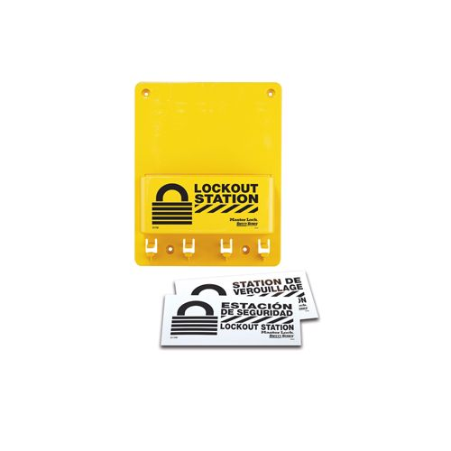 20 lockout tagout Here you will find everything you need to maintain an effective lockout tagout system at discount prices.