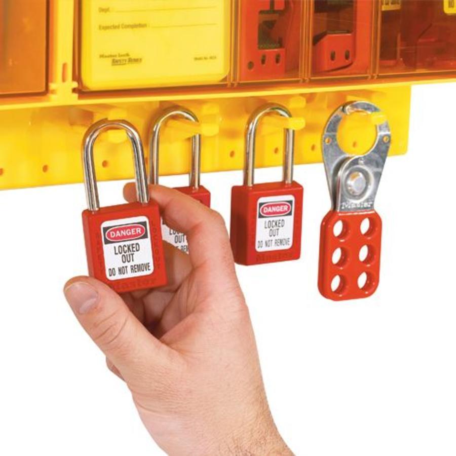 Lockout Station S1800
