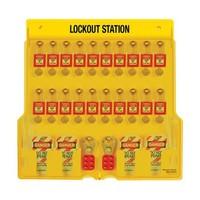 Lockout Station 1484BP410