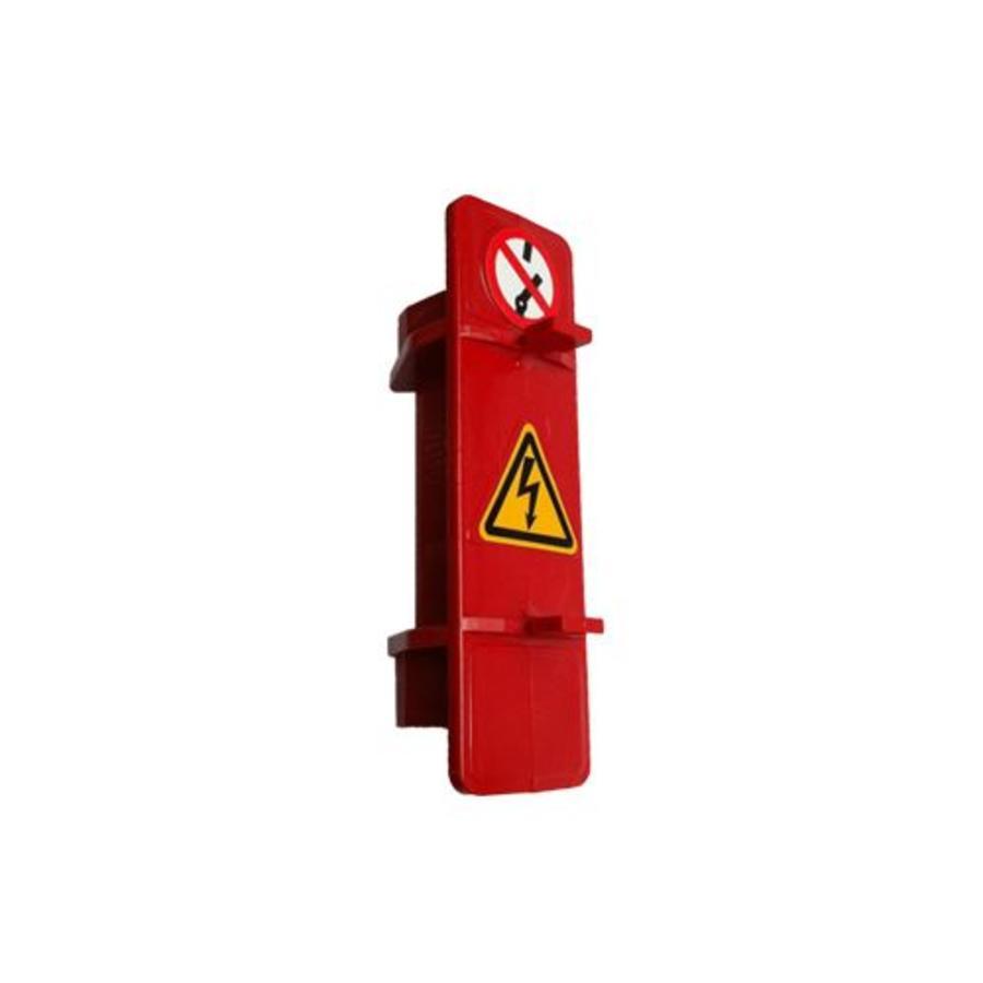 Veiligheidsspermes voor zekeringen UIO2010032-UIO2030032