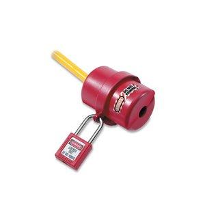 Master Lock Verriegelung für Steckverbindungen 487-488