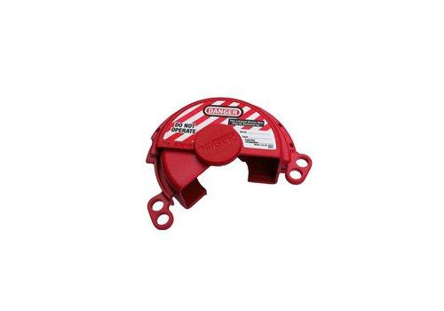 Vergrendeling voor drukgasafsluiters S3910