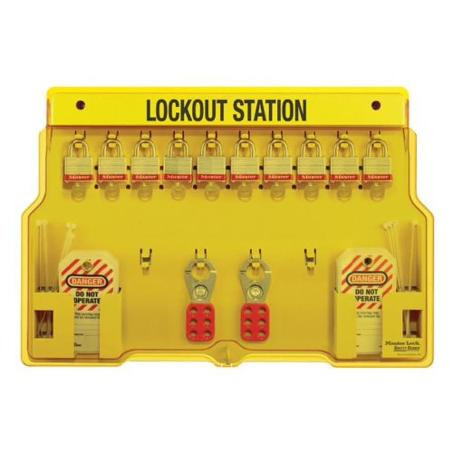 Lock-out station 1483BP3