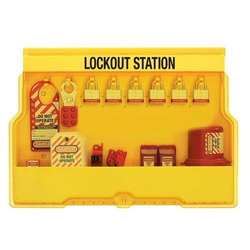 Lockout station S1850E3