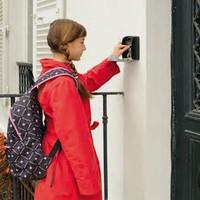 Schlüssel-Safe 5401