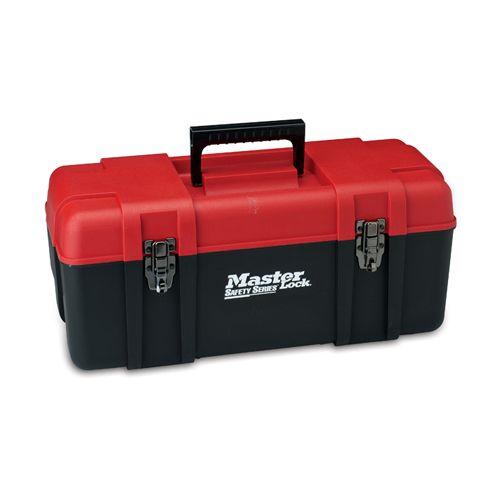 master lock tool boxes s1017 s1020 s1023 lockout tagout shop. Black Bedroom Furniture Sets. Home Design Ideas