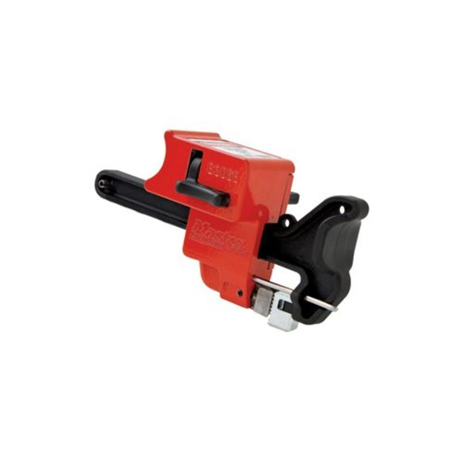Universal ball valve lock-out S3068MLP