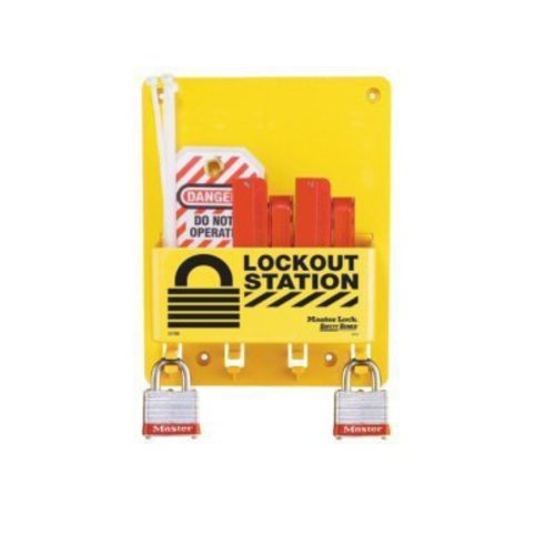 Lockout station S1720E3