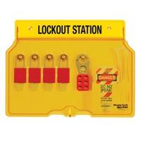 Lockout station 1482BP1106