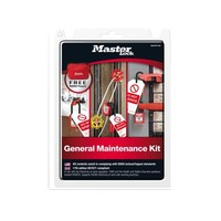 Maintenance lock-out kit MAINKIT