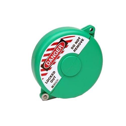 Afsluitervergrendelingen groen 065595-065599