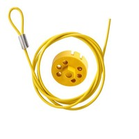 Pro-lock cable lockout 225205
