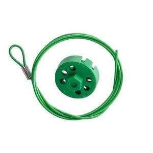 Brady Pro-lock cable lockout 225204