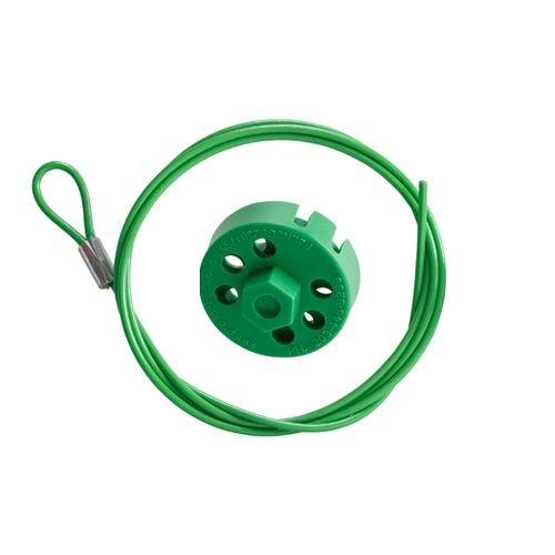 Pro-lock cable lockout 225204