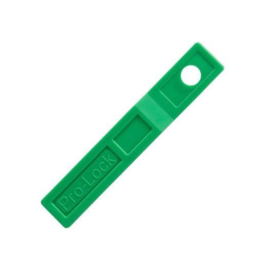 Pro-lock special key