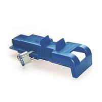 Butterfly valve lockout 256963