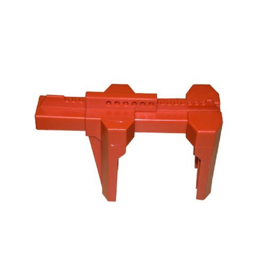 Kugelventilverriegelung 800110-800111