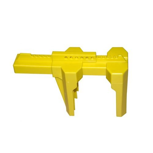 Ball valve lock-out 805849-805852