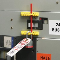 480-600V onderbreker blokkeersysteem (kit) 090891