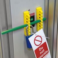 480-600V breaker lockout (kit) 090891