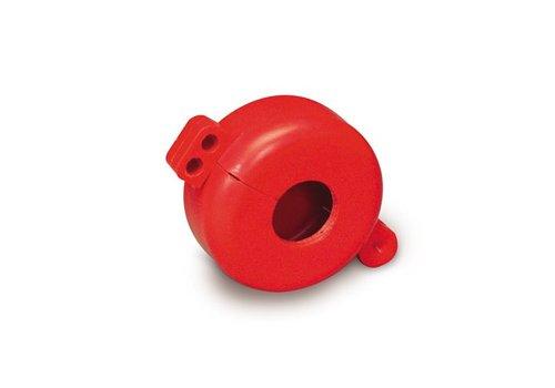 Cylinder tank lockout 046139