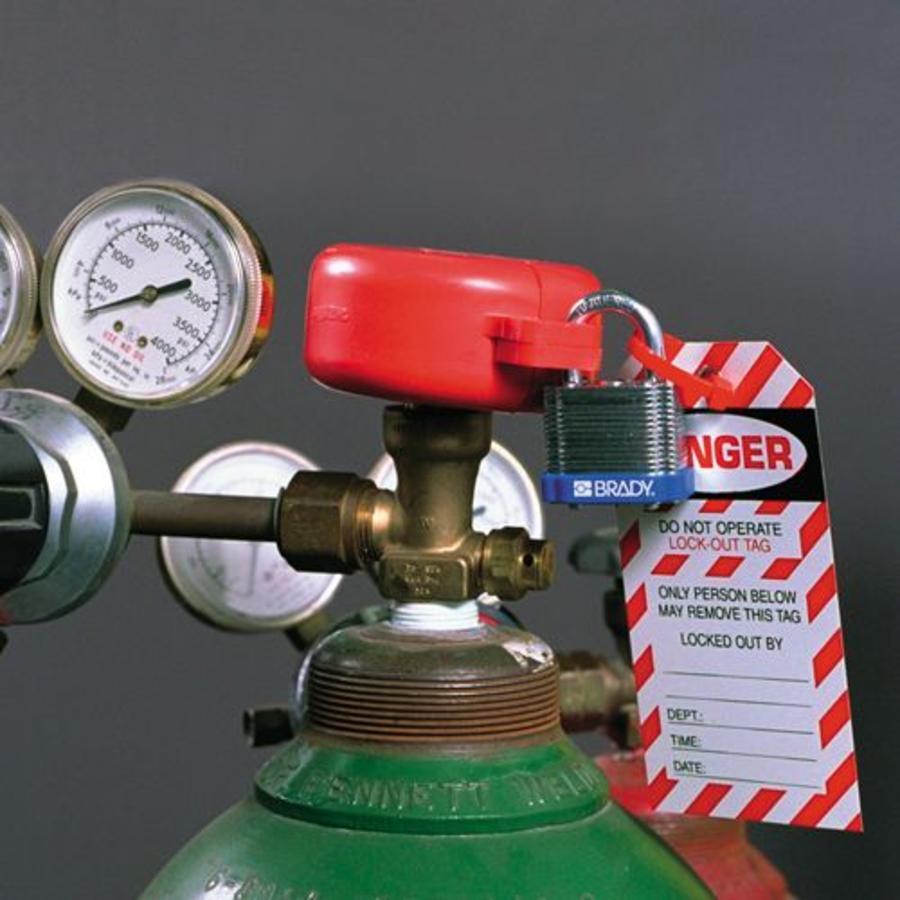 Vergrendeling voor cilindertanks 046139