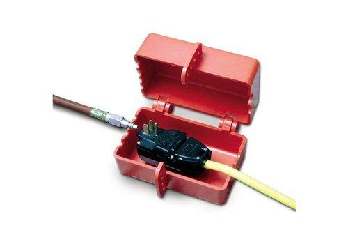 Elektrisch/pneumatisch vergrendelingssysteem 800126