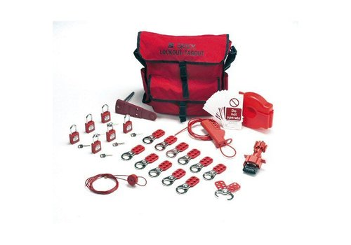 Valve lockout kit 806175