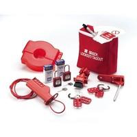Small Universal Lockout Kit - 806176