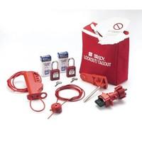 Lockout Intro Kit 805877
