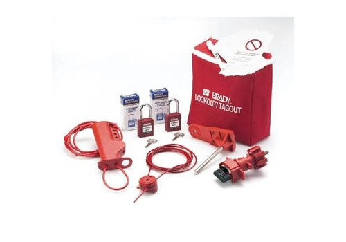Lockout Intro Kit 805877