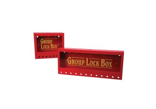 Group lock box 105714-105715